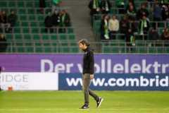 Delapan kali tanding tak pernah menang, Mark van Bommel dipecat